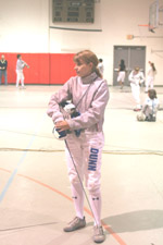 Links to Fencing-Related Pages